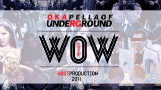 Okaber ft. RG - WOW (Re:mix, 18+)