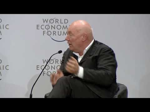 Davos 2014 - The secret is out: What's next for Switzerland