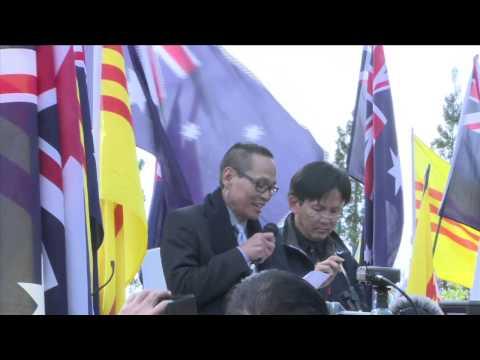 SBTN Úc Châu: Người Việt Úc Châu
