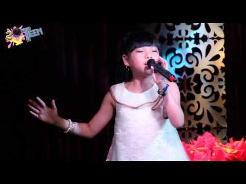 The Voice Kids 2013 khoe giọng, Quang Anh, Mỹ Chi,Song Vũ