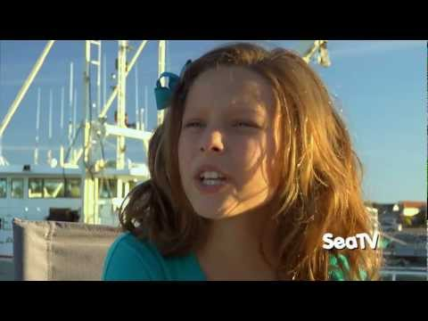SeaTV pilot: Sustainable sardine fishing