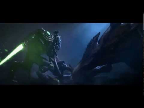 Intro do Starcraft II