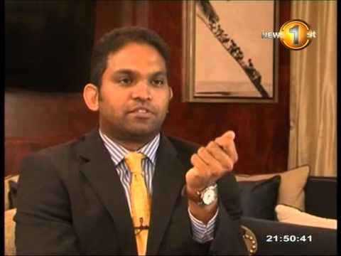 exclusive interview with JOHN W  ASHE UNGA President 11052014