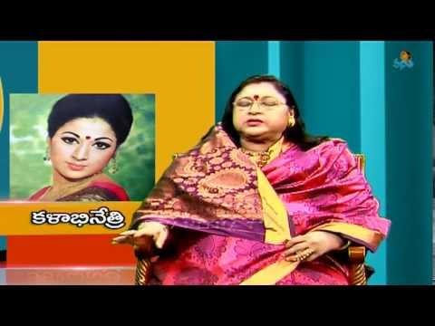 Senior Actress Vanisri Special - Nenu Naa Cinema - Episode-2