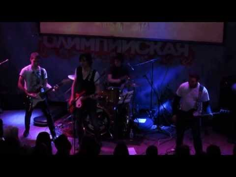 Blazzers Full Set (Live at RockCity Club) (Alternative Cover Party) (part 1)