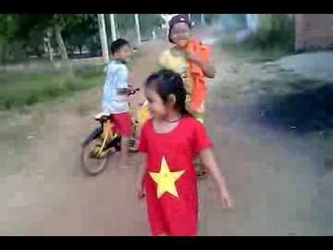 Anh Khong Doi Qua Phien bản đồng quê Bình chánh !