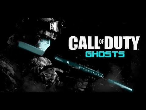 Call of Duty Ghosts: Nuevo Teaser + Nuevo trailer mañana