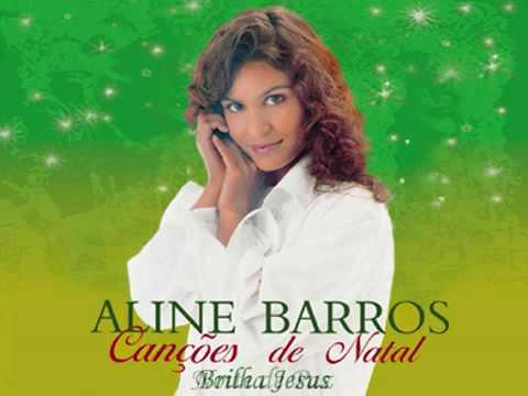 Aline Barros   Álbum  Canções de Natal.mp4