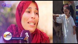 خطـــير و بالفيديو..اختطاف طفلة من سوق الولفا بالبيضاء و الأم تنهار بالبكاء..مشا ليا ضَــو عيني | حالة خاصة