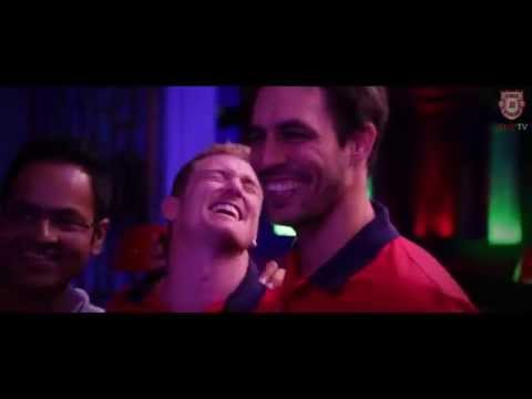 The Lions reach Dubai | KXIP | KingsXIPunjab | IPL
