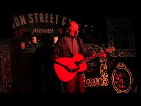 Caleb Miles - Broke Down (Union Street Cafe, 27 June 2014)