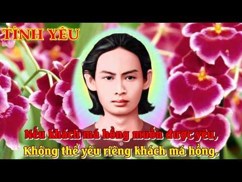 PGHH - Tình Yêu Nhân Loại - ĐGV: Nguyễn Bé Bảy