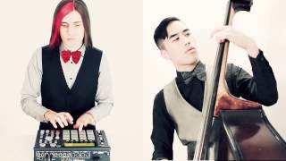 Drum 'n' Bass 'n' Jazz | Genre Mash by Andrew Huang & Boyinaband