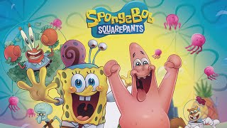 Spongebob Squarepants Full Episodes Of Plankton's Robotic