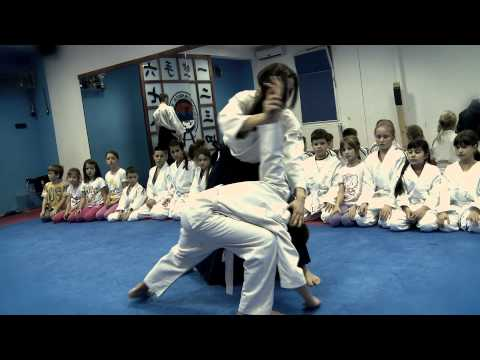 Aikido za sve uzraste - Eiki