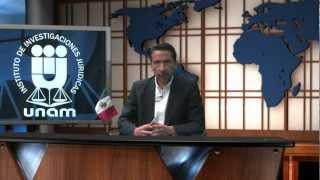 La Metodología de la Investigación Jurídica, comentario - Jorge Alberto González Galván