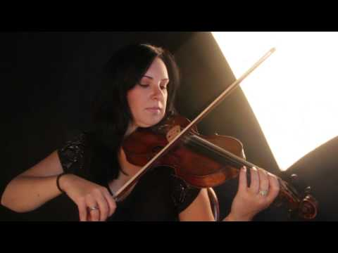 She's Out of My Life Violin Cover   Alison Sparrow