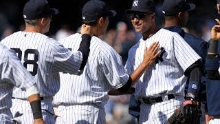 Joe Girardi on New York Yankees win over Orioles in their home opener