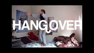 KICK Hindi Movie: Hangover Dance Cover W/ English