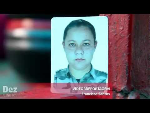 Policial da Rocam mata ex-companheiro a tiros em Manaus