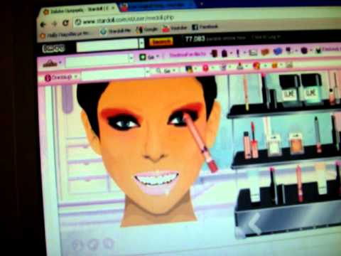 MAKE UP TUTORIAL-MPANTE-EZEL