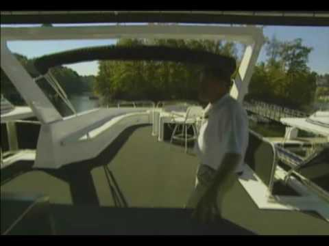 Houseboats: Lifestyles of Luxury - H4601DVD