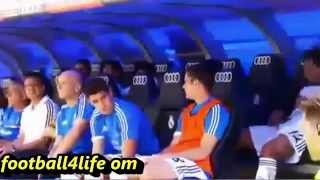 Momentos divertidos en el fútbol IV