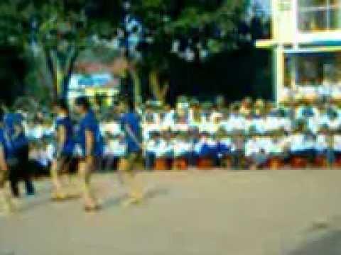 12A3 khóa 2009-2012 Trường THPT Lục Ngạn số 2 - Bắc Giang - Clip cận cảnh