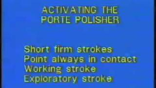 Principles of Porte Polishing
