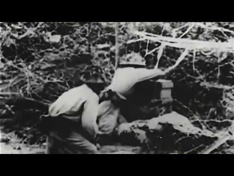 Phim Tài Liệu - Chiến Tranh Việt Nam | Cuộc Chiến Trên Khu Phi Quân Sự- Vỹ Tuyến 17