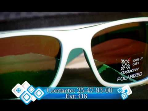 Cuide su salud usando lentes que ofrezcan protección contra los rayos UV