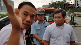 """Đoàn Ngọc Hải nói """"không hiểu luật thì về rừng U Minh mà sống"""" - Tin tức mới"""