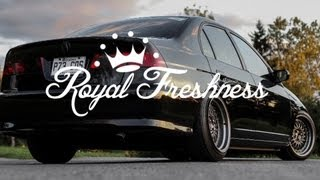 Royal Freshness | Acura EL