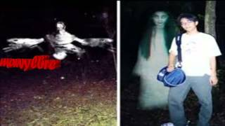 Video De Terror Fantasmas Vida Real