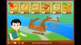 Lebih Asyik Belajar SD Kelas 1 Tematik Diri Sendiri view on youtube.com tube online.