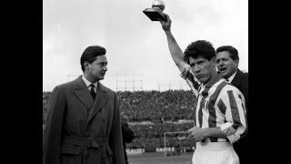 21/02/1962 - Coppa dei Campioni - Real Madrid-Juventus 0-1