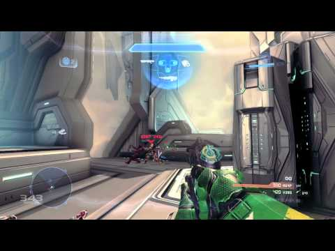 Halo 4: Covenant Weapon Sounds