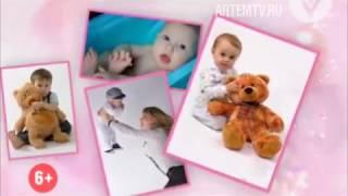 Усыновите ребёнка Андрей