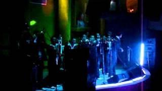 Son las dos de la mañana (Audio) Banda Carnaval