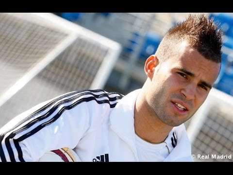 Jese Rodriguez ● Feel again ● FEWC 2014 HD