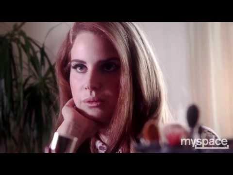 One-Two-Watch Meet Lana Del Rey - Exclusive Interview