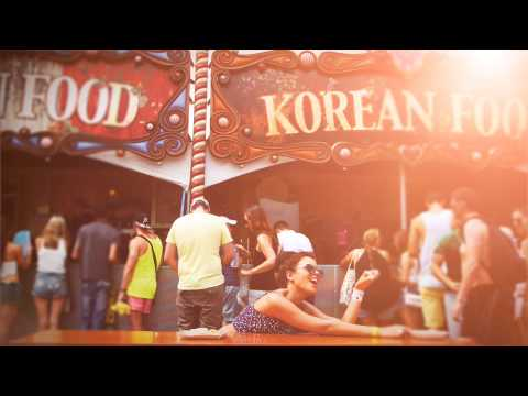 Tomorrowland 2014 | Tomorrowfood