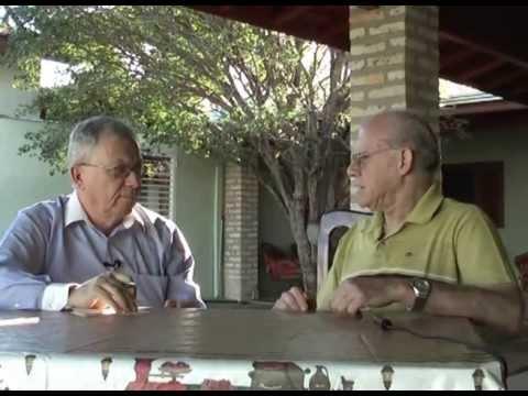 Entrevista com Pe. Luiz Alves de Lima, único padre brasileiro participante do último Sínodo dos Bispos em outubro de 2012