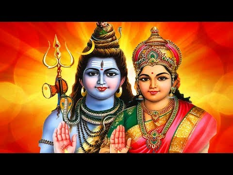 Sri Rudram Chamakam - Sanskrit  Chants - Lord Shiva