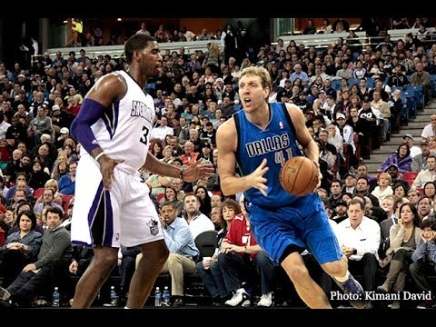 Road Reaction Postgame Show: Sacramento Kings at Dallas Mavericks