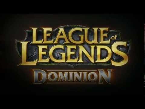 Новый режим Dominion.