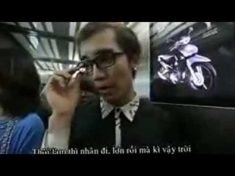 BB BG   Thang Máy Định Mệnh Full)   YouTube