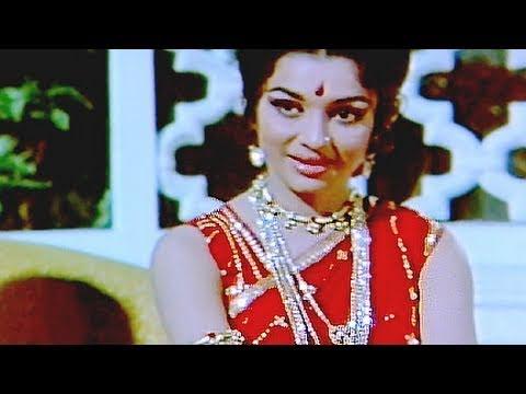 Hum Tujhe Dhoond Lenge - Dev Anand, Mohammed Rafi, Mahal Song