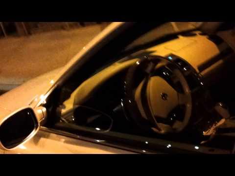 Maserati Quattroporte Short 20131122 062047
