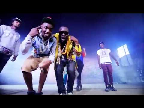 Camp Mulla - All In Ft M.Anifest  Video